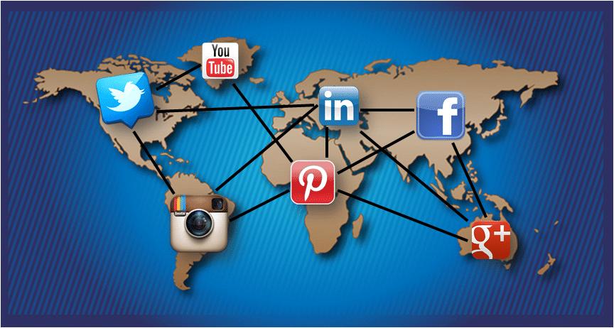 Como a sua empresa pode beneficiar com as redes sociais? | Belo Digital