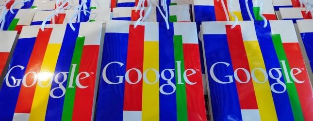 Google bags