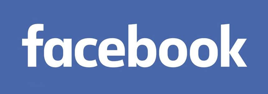 Belo Digital Novo Logo do Facebook