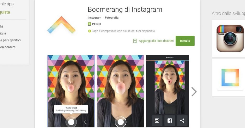 Boomerang-Instagram-App-Android-Google-Play