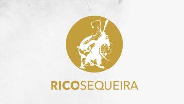 Logótipo Rico Sequeira
