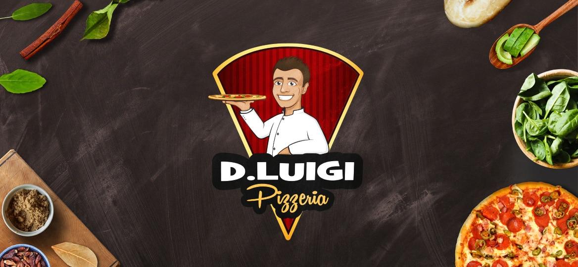 Pizzeria D. Luigi