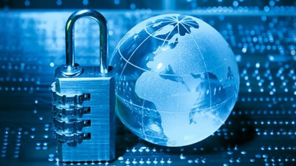 Segurança https