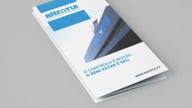 Ratatui - Projetos Realizados | Belo Digital - Agência de Comunicação
