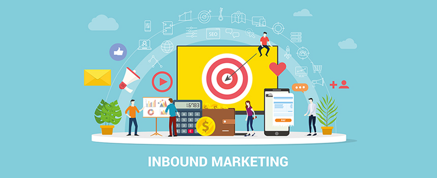 Estratégia de Inbound Marketing na angariação de clientes | Belo Digital