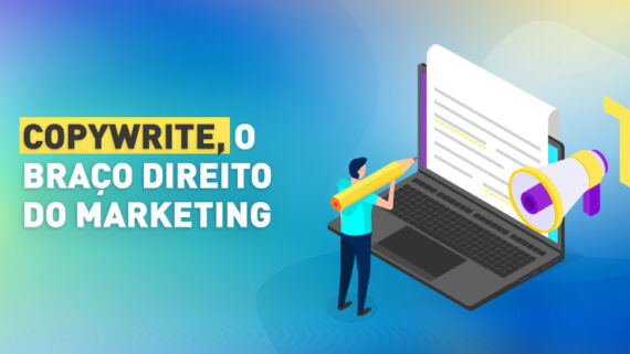 Copywrite, o braço direito do marketing
